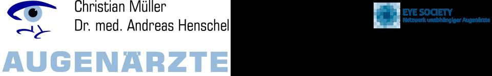 Augenärzte Müller+Henschel